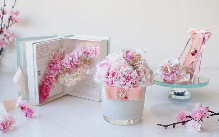 春限定・桜ギフト