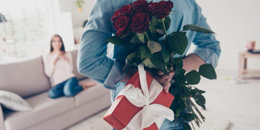 ホワイトデーにプロポーズでプレゼントするフラワーギフト